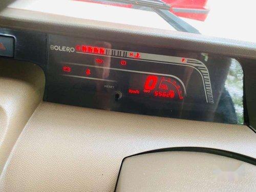 Used Mahindra Bolero SLX 2014 MT for sale in Chandigarh