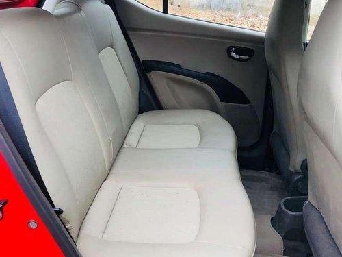 Hyundai I10 Magna, 2012, Petrol MT for sale in Vadodara