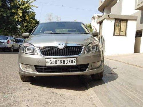Used Skoda Rapid 2012 MT for sale in Ahmedabad