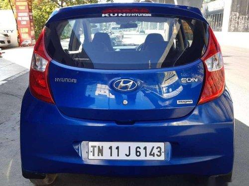 Hyundai Eon, 2014, Petrol MT for sale in Chennai