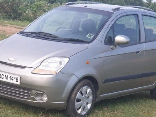 2007 Chevrolet Spark 1.0 LS MT for sale in Ahmedabad