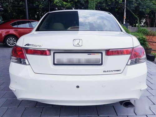 Used 2008 Honda Accord MT for sale in Kochi
