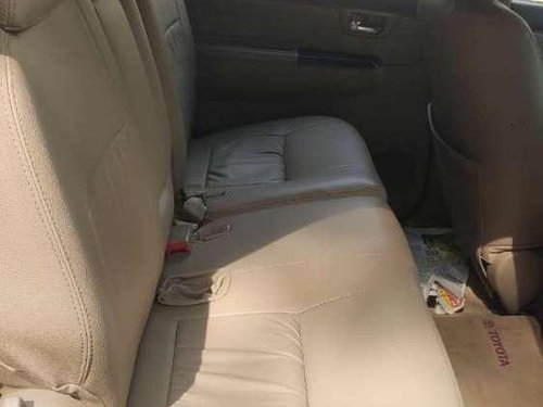 Toyota Fortuner 3.0 4x2 Automatic, 2012, Diesel AT in Ahmedabad