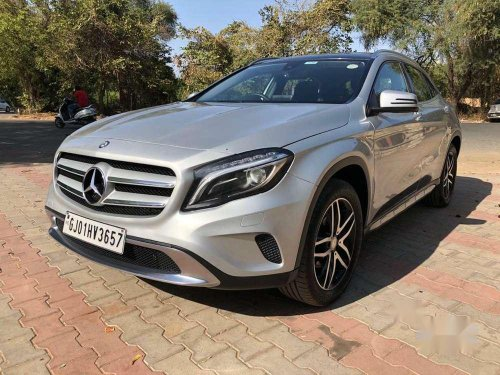 Mercedes-Benz GLA-Class 200 CDI Sport, 2018, Diesel AT in Ahmedabad