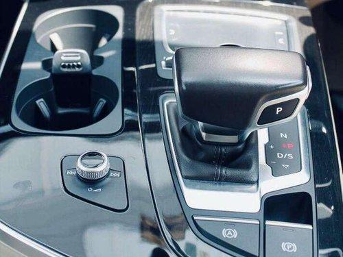 Audi Q7 45 TDI QUATTRO TECHNOLOGY, 2019, Diesel AT in Patiala