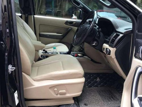 2018 Ford Endeavour AT for sale in Mumbai