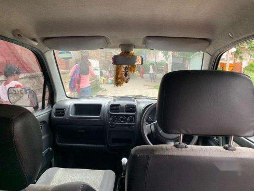 Maruti Suzuki Wagon R LXI 2009 MT for sale in Kolkata