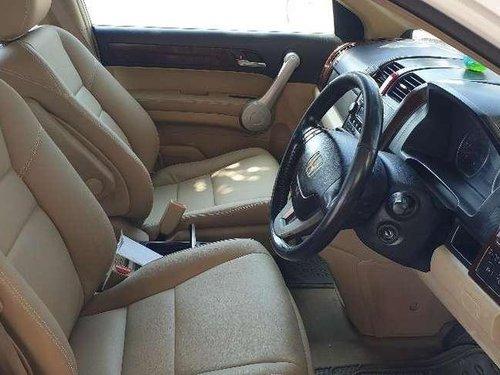 Honda CR-V 2.4 Automatic, 2006, Petrol AT in Panchkula