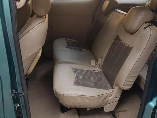 2012 Nissan Evalia XV MT for sale in Hyderabad