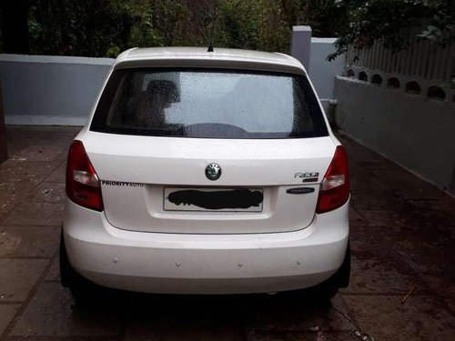 Used 2011 Skoda Fabia MT for sale in Goa