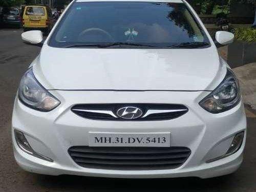 2011 Hyundai Verna 1.6 CRDI MT for sale in Nagpur