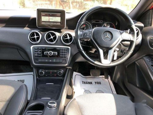 Mercedes-Benz A-Class A 200 CDI, 2017, Diesel AT in Ahmedabad