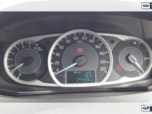 2017 Ford Figo 1.2P Titanium Plus MT for sale in Siliguri