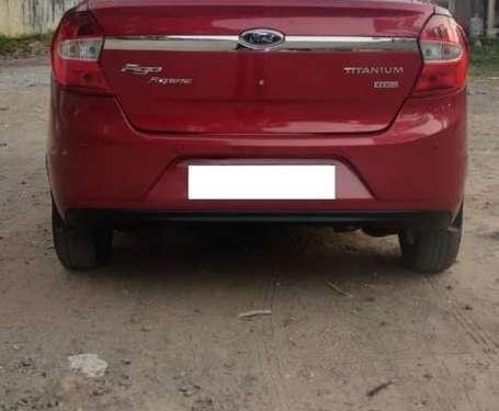 Ford Figo Aspire Titanium Plus 1.5 TDCi, 2016, Diesel MT in Chennai