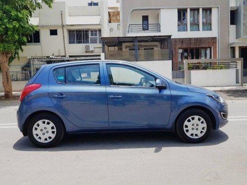 Hyundai i20 1.2 Magna 2013 MT for sale in Ahmedabad