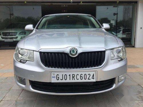 Skoda Superb Elegance 1.8 TSI Automatic, 2013, Petrol AT in Ahmedabad