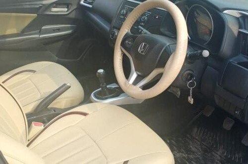 Used Honda Jazz S 2016 MT for sale in New Delhi