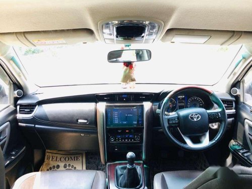 Toyota Fortuner 4x2 Manual 2018 MT for sale in Gurgaon