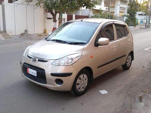 Hyundai I10 Magna, 2008, Petrol MT for sale in Rajkot