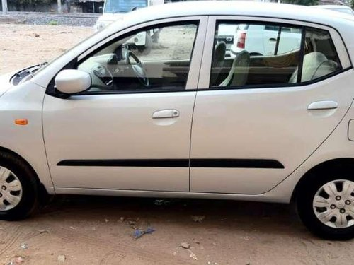 Used 2010 Hyundai i10 Magna 1.2 MT for sale in Ahmedabad