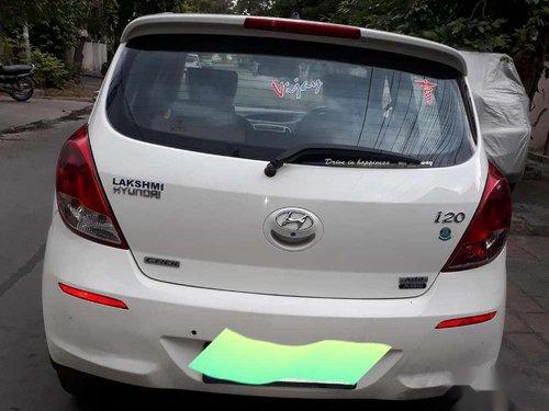 2013 Hyundai i20 Asta 1.2 MT for sale in Vijayawada