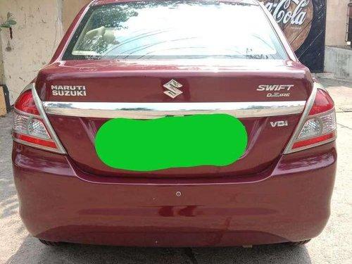Used Maruti Suzuki Swift Dzire 2015 MT for sale in Visakhapatnam
