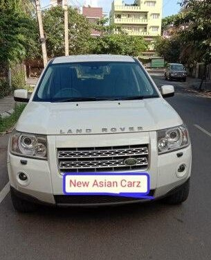 2011 Land Rover Freelander 2 TD4 S AT for sale in Bangalore