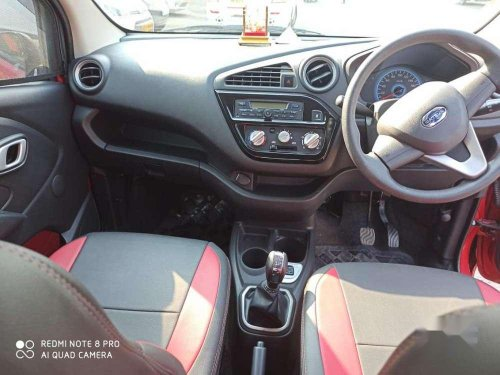 Datsun Redi Go Redi-Go Amt 1.0 S (Automatic), 2018, Petrol AT in Mumbai