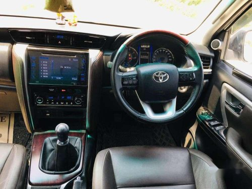 2018 Toyota Fortuner 4x2 Manual MT for sale in Noida