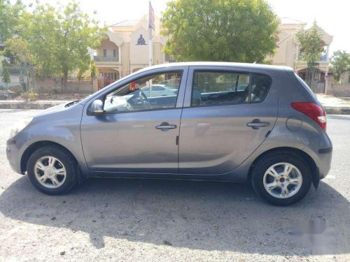 Used Hyundai i20 Asta 1.2 2010 MT for sale in Ahmedabad