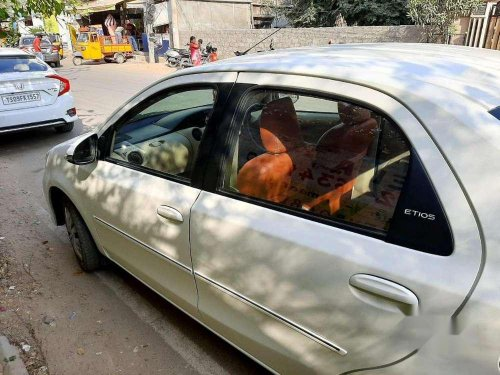 Toyota Etios VD 2018 MT for sale in Hyderabad