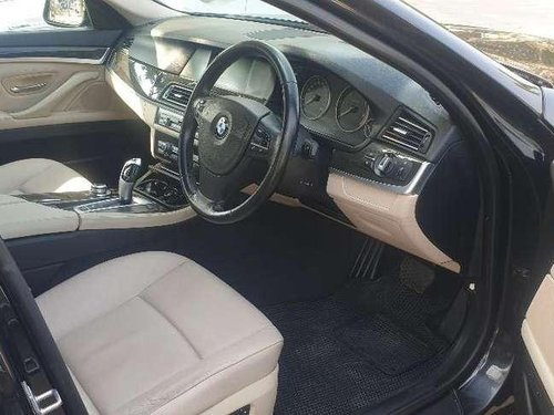 Used 2010 BMW 5 Series 525d Sedan AT for sale in Panchkula