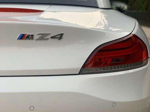 BMW Z4 Roadster sDrive35i, 2011, Petrol AT in Jalandhar