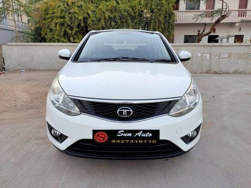 Tata Zest Quadrajet 1.3 XMA 2015 AT for sale in Ahmedabad