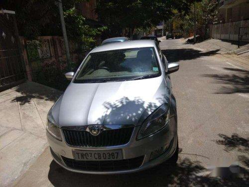 Skoda Rapid 2012 MT for sale in Chennai