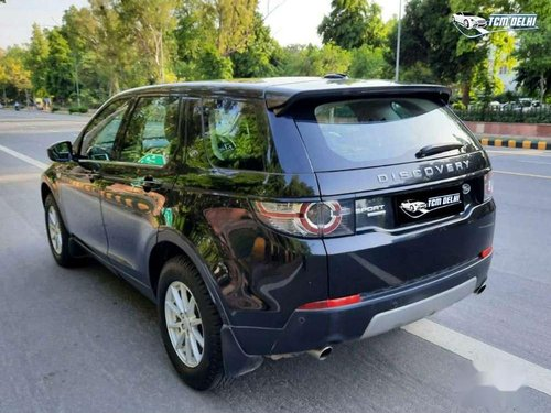 2016 Land Rover Discovery AT for sale in Faizabad