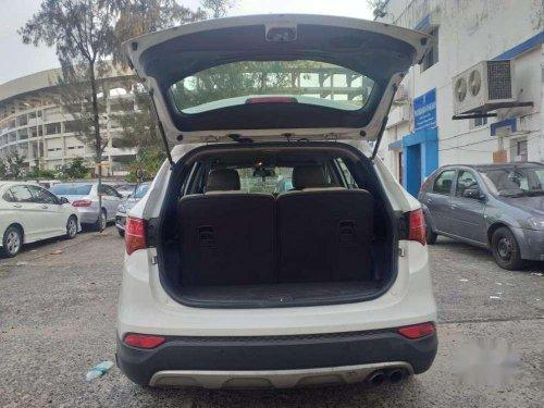 2014 Hyundai Santa Fe AT for sale in Kolkata