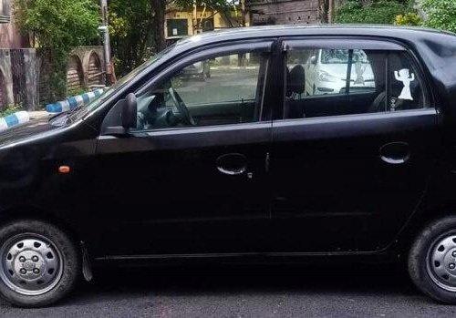 2007 Hyundai Santro MT for sale in Kolkata
