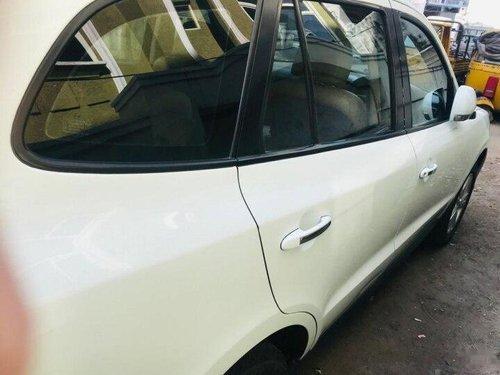 Used 2011 Hyundai Santa Fe 2WD MT for sale in Hyderabad