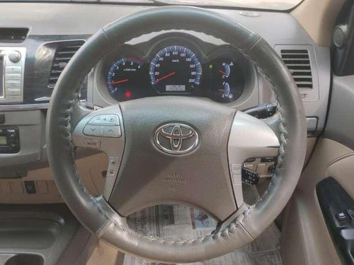 Toyota Fortuner 3.0 4x2 Automatic, 2012, Diesel AT in Ahmedabad-15