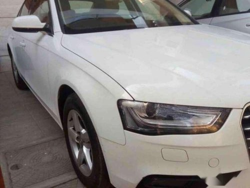 Audi A4 2.0 TDI (143bhp), 2014, Diesel AT in Chennai
