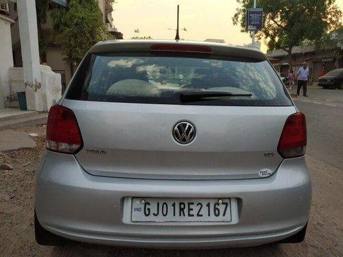2014 Volkswagen Polo 1.5 TDI Highline MT for sale in Ahmedabad