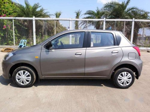 Used Datsun GO A 2014 MT for sale in Chennai