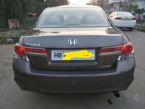 Honda Accord 2.4 Manual, 2012, Petrol MT in Panchkula