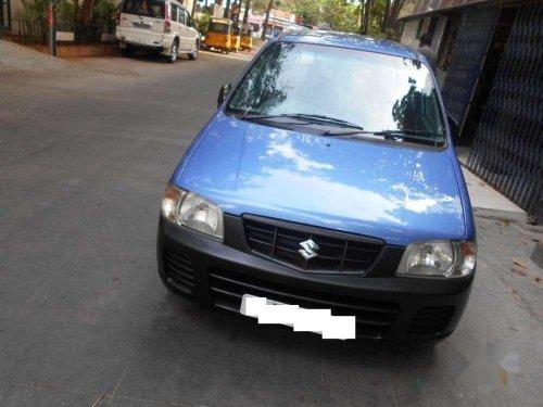 Maruti Suzuki Alto LXi BS-IV, 2008, Petrol MT for sale in Chennai
