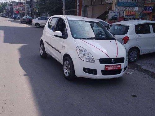 Used Maruti Suzuki Ritz 2011 MT for sale in Ludhiana