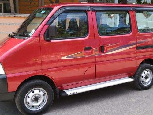 2018 Maruti Suzuki Eeco MT for sale in Chennai