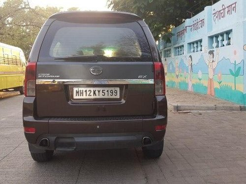 Used Tata Safari Storme EX 2014 MT for sale in Pune-10