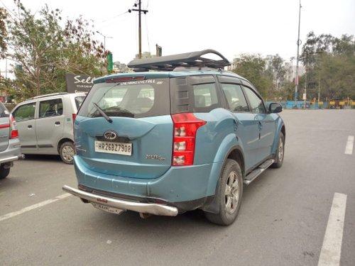 Used Mahindra XUV 500 2014