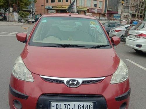 Used Hyundai i10 2009 Asta